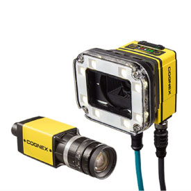 Image Of COGNEX IN-SIGHT 2D ROBOT GUIDANCE