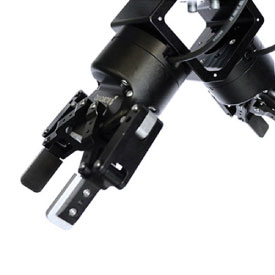 Image Of DUAL GRIPPER ADAPTER PLATE